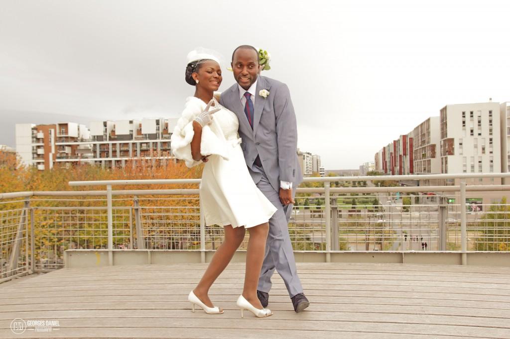 Mariage Gabon Bayonne Duboze