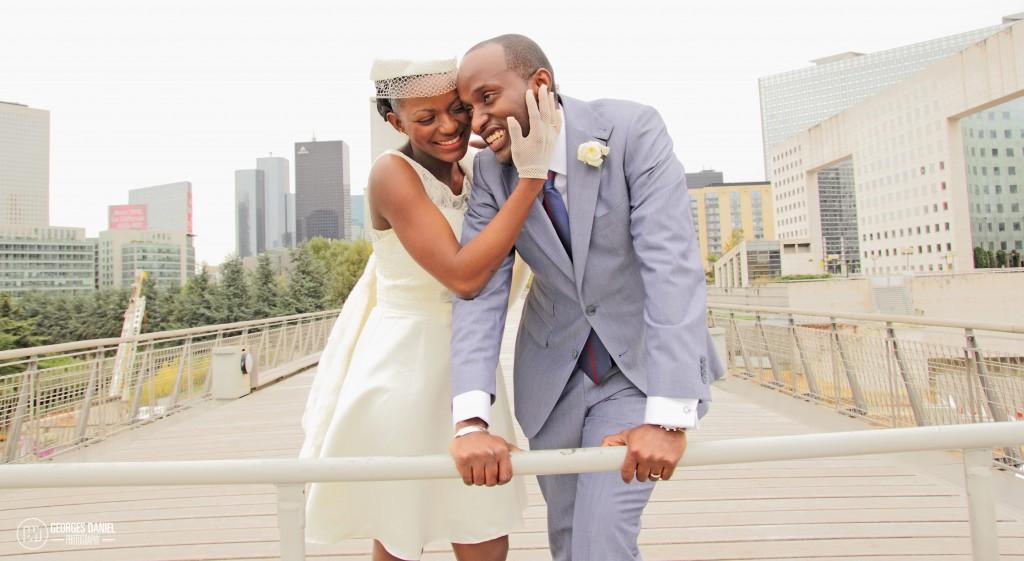 Mariage Gabon Olivia Duboze