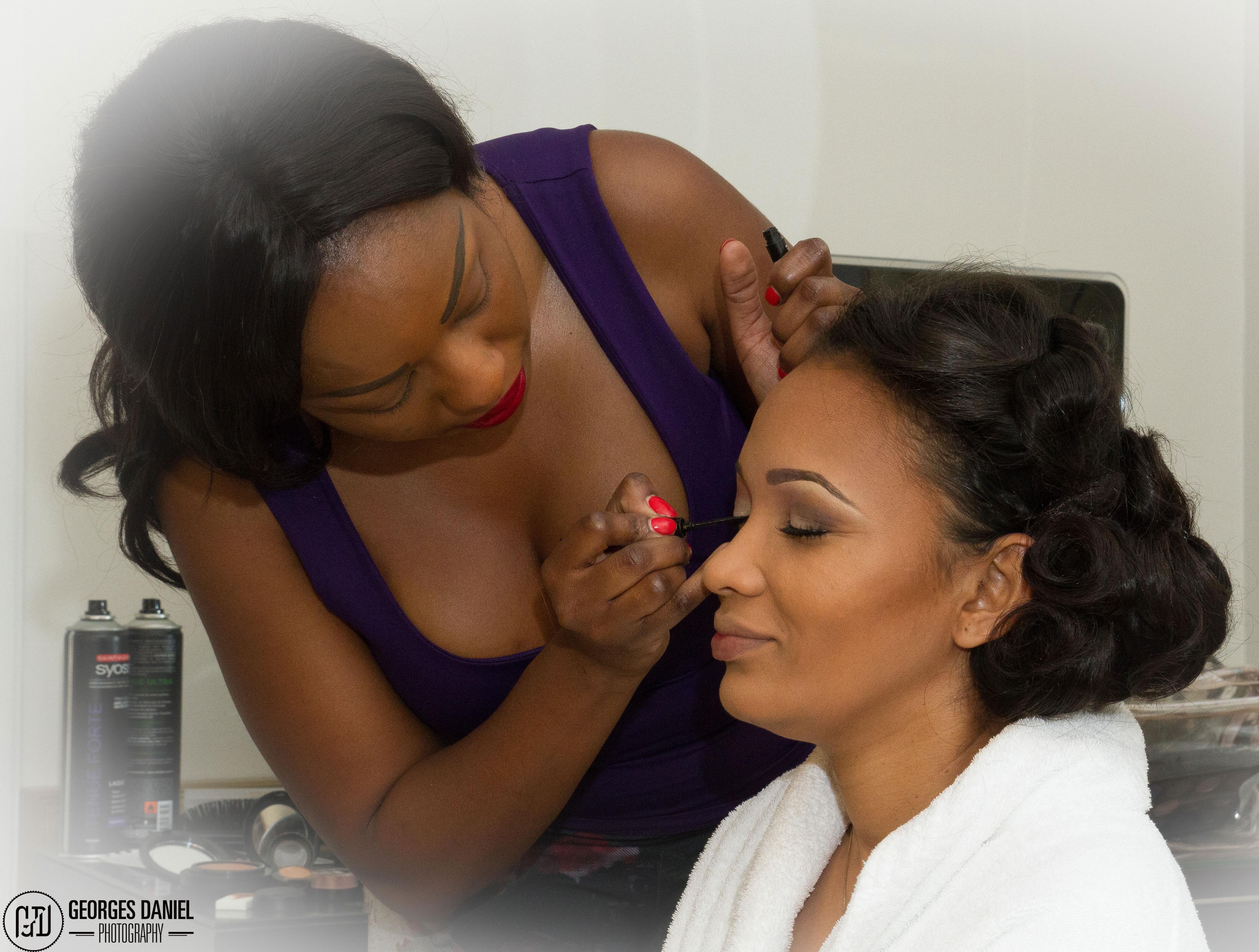 taniali paris maquillage professionnelle - Maquilleuse Professionnelle Mariage Paris