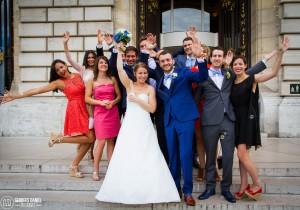 photographe mariage levallois paris