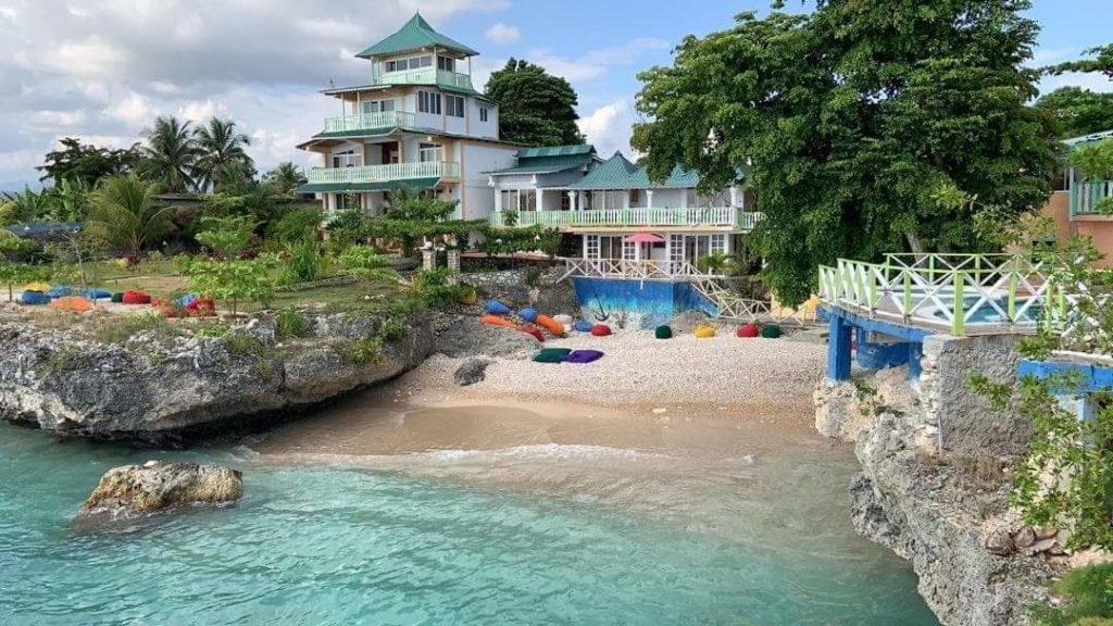 port salut haiti