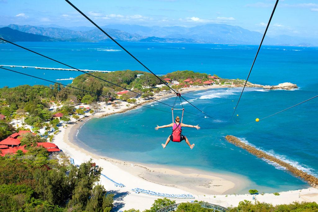 port labadie haiti tourisme