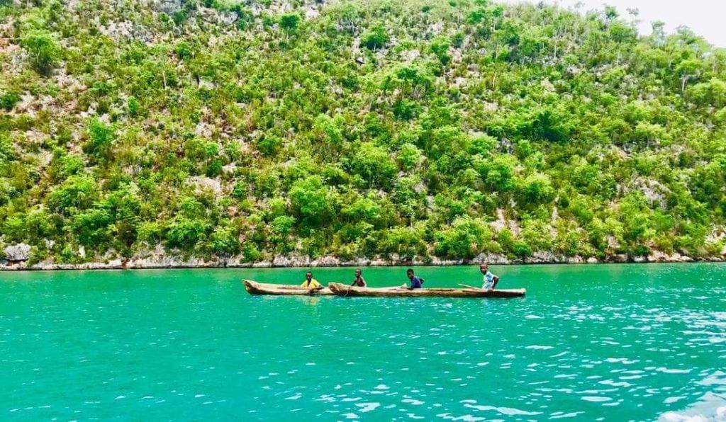 Pestel haiti tourisme